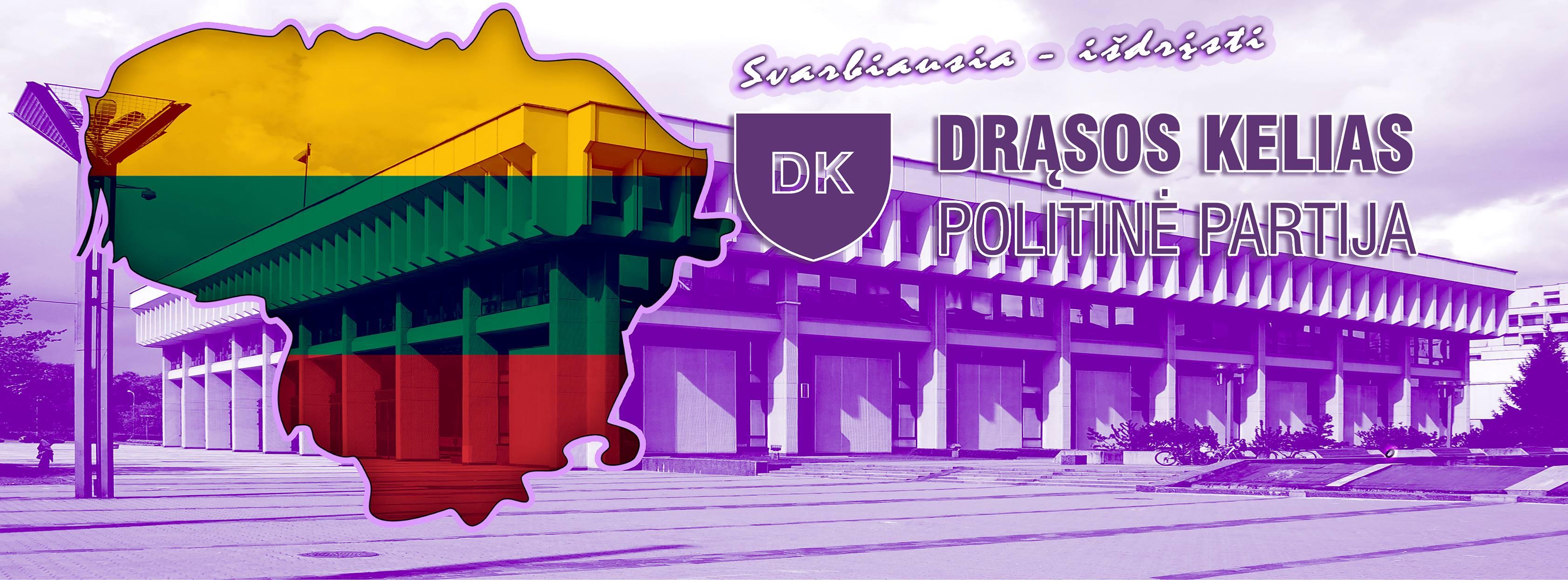 DK rinkimuose 2016