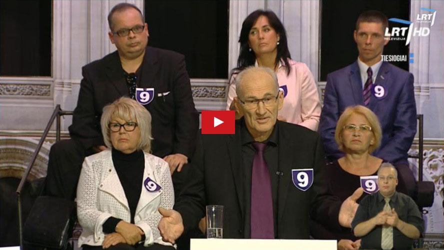 Debatai-2016-09-15 video
