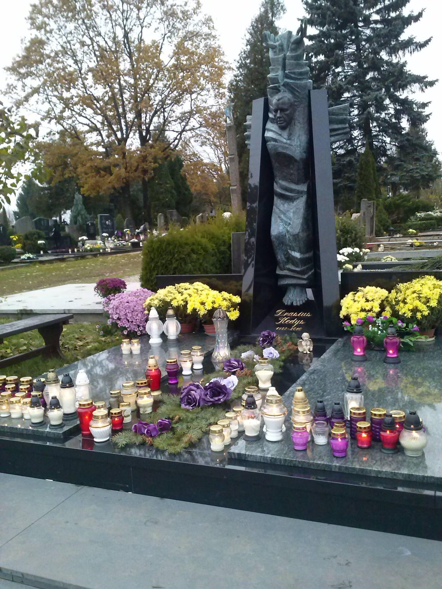 Kedzio kapas