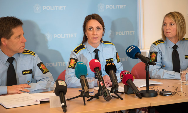 Norvegijos pedofilai isaiskinti