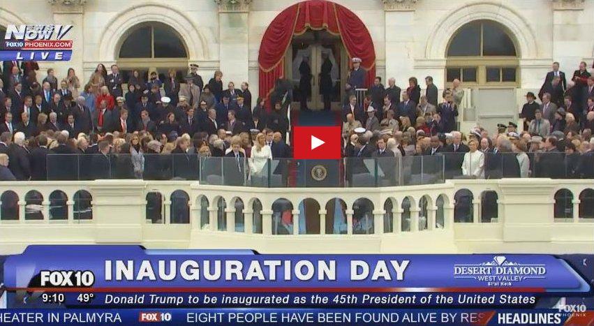 Trampo inauguracija tiesiogiai Z
