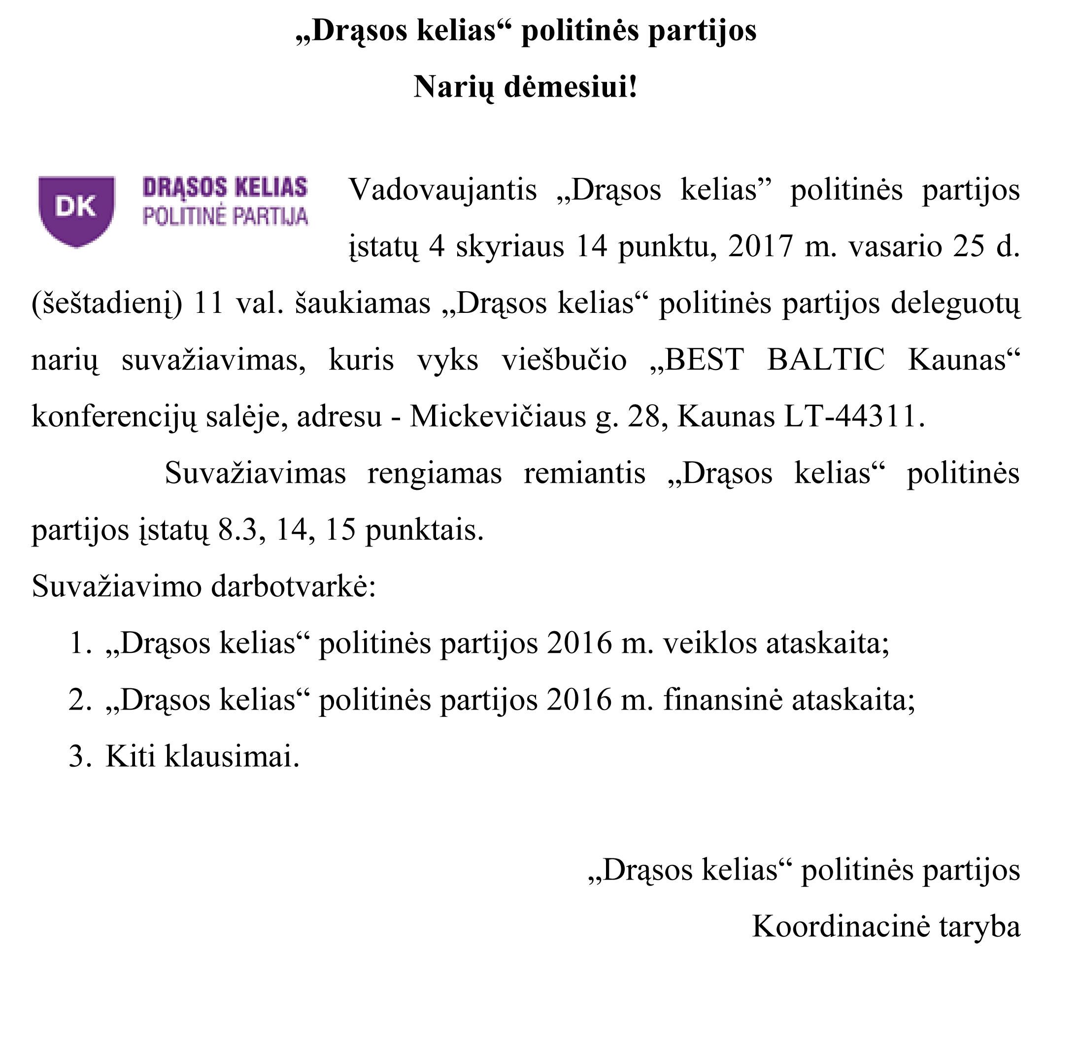 Skelbimas-DK-suvaziavimas-2017-02-25