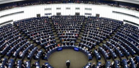 Eur parlamentas