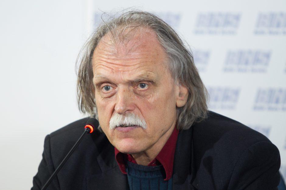 Vytautas Rubavicius