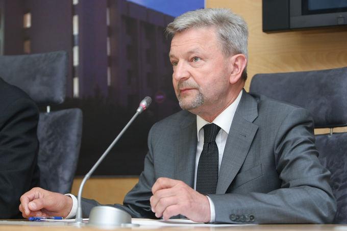 Vytautas Matulevicius