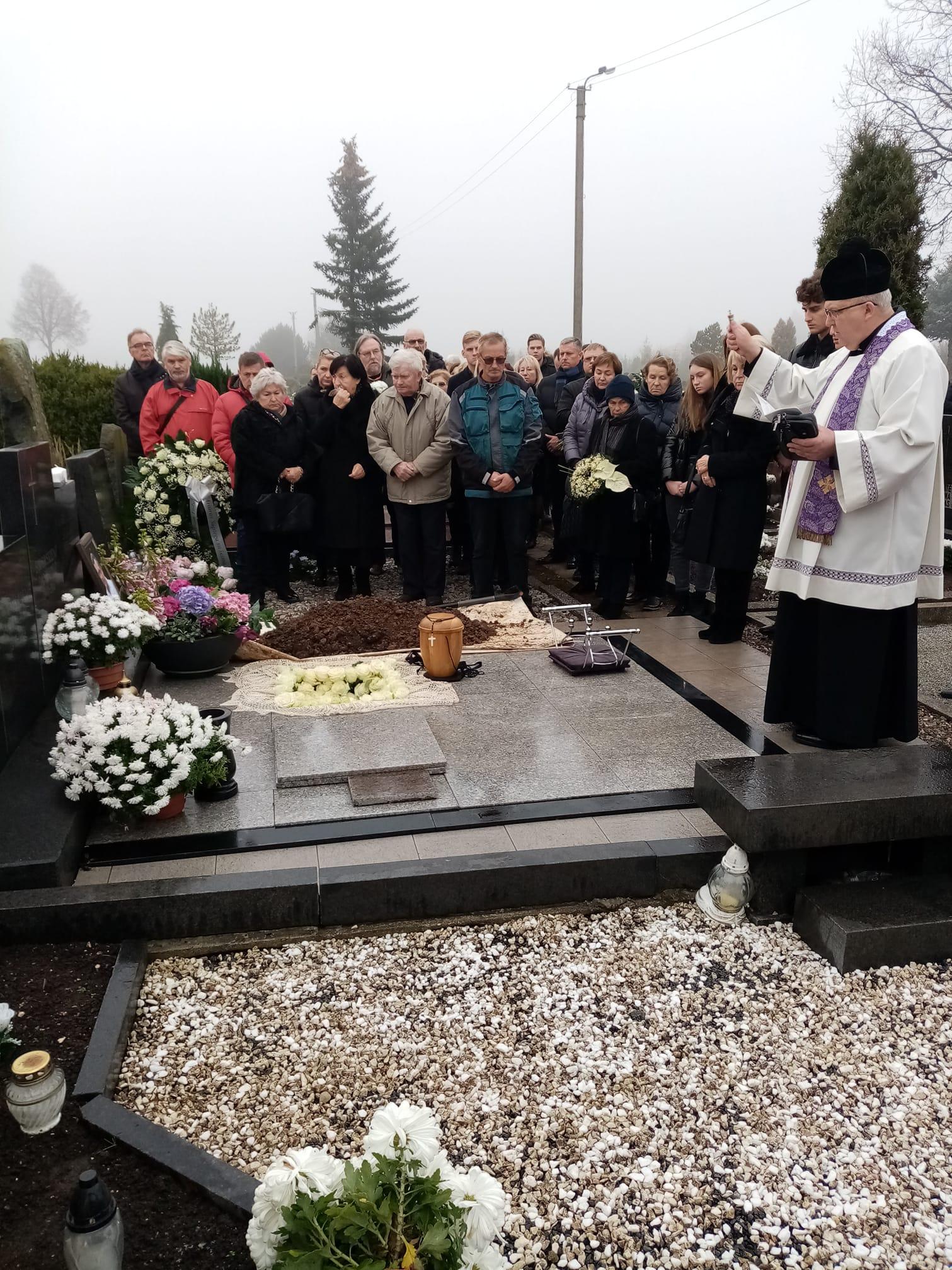 2019 11 17 Tadas Skucas atsisveikiname 10