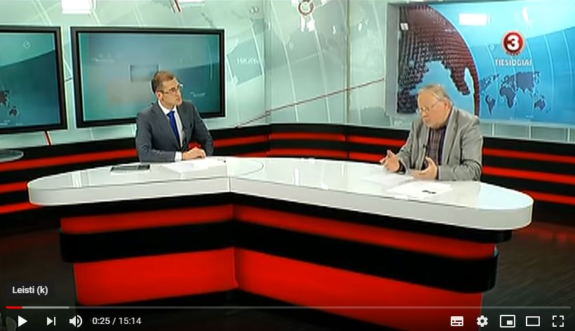 2012 05 17 Lansbergio interviu