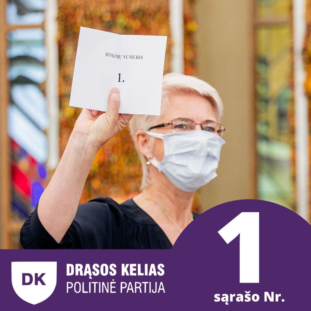 DK nr1